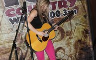 Pre-Concert Party :: Up Close With Lindsay Ell  8