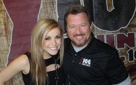 Pre-Concert Party :: Up Close With Lindsay Ell  7