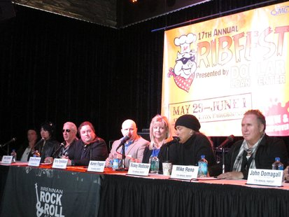 RibFest News Conference 1