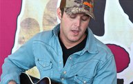Y100 Fresh Faces of Country presented by Subway :: Easton Corbin 3