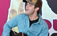 Y100 Fresh Faces of Country presented by Subway :: Easton Corbin 2