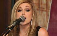 Pre-Concert Party :: Up Close With Lindsay Ell  5