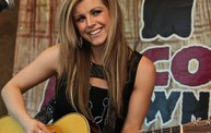 Pre-Concert Party :: Up Close With Lindsay Ell  2
