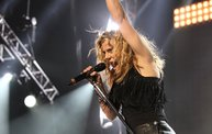 Y100 Presented The Band Perry @ Resch Center :: 2/27/14 21