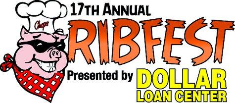 17th annual RibFest