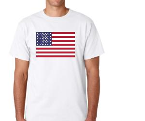 A federal appeals court ruled San Francisco Bay-area high school officials did not violate the civil rights of five students by demanding they remove T-shirts bearing images of the U.S. flag. (KELO File)