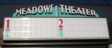 Meadows Theater