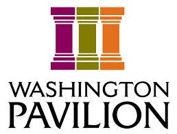 Washington Pavillion.