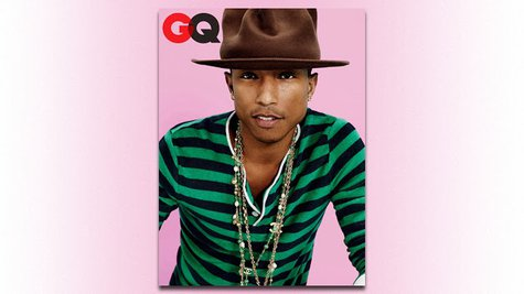 Image courtesy of Paola Kudacki/GQ (via ABC News Radio)
