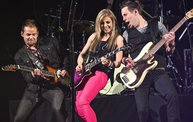 Up Close With The Band Perry in Green Bay :: 2/27/14 18