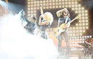 Up Close With The Band Perry in Green Bay :: 2/27/14 11