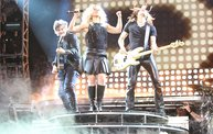 Up Close With The Band Perry in Green Bay :: 2/27/14 10