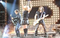 Up Close With The Band Perry in Green Bay :: 2/27/14 9
