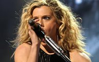 Up Close With The Band Perry in Green Bay :: 2/27/14 8