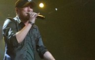 Luke Bryan, Lee Brice and Cole Swindell concert at the Fargodome 5