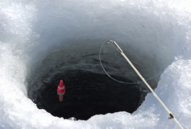 ice fishing deadline