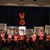 West Ottawa H.S. Dance Marathon Total