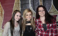 Y100 Presented The Band Perry @ Resch Center :: 2/27/14 3
