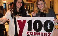 Y100 Presented The Band Perry @ Resch Center :: 2/27/14 7