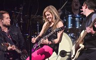 Y100 Presented The Band Perry @ Resch Center :: 2/27/14 16