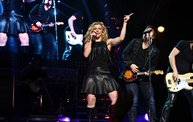 Y100 Presented The Band Perry @ Resch Center :: 2/27/14 4