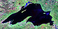 Lake Superior (NASA photo)