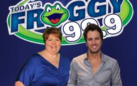 Luke Bryan Pre-Party! 16