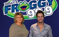 Luke Bryan Pre-Party! 14