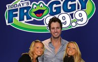 Luke Bryan Pre-Party! 10