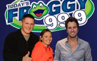 Luke Bryan Pre-Party! 8