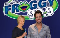 Luke Bryan Pre-Party! 6