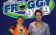 Luke Bryan Pre-Party! 5
