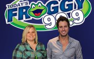 Luke Bryan Pre-Party! 4