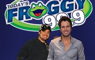 Luke Bryan Pre-Party! 3