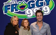 Luke Bryan Pre-Party! 1