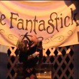 The Fantasticks.