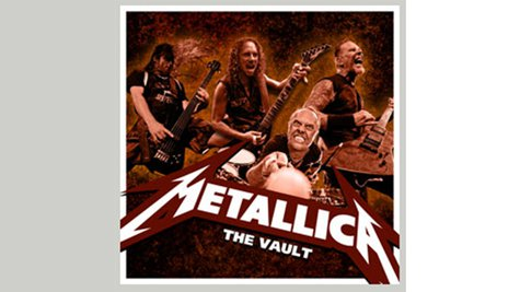 Image courtesy of LiveMetallica.com (via ABC News Radio)