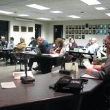 Wausau School's Music Policy Advisory Committee