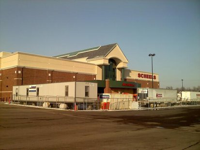 Scheels expansion