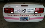 Avera Race Against Breast Cancer Kickoff Celebration at Sioux Falls Ford, Thurs March 6th 20