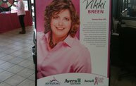 Avera Race Against Breast Cancer Kickoff Celebration at Sioux Falls Ford, Thurs March 6th 3