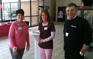 Avera Race Against Breast Cancer Kickoff Celebration at Sioux Falls Ford, Thurs March 6th 9