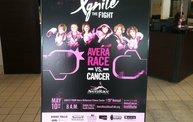 Avera Race Against Breast Cancer Kickoff Celebration at Sioux Falls Ford, Thurs March 6th 14