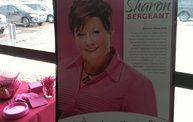 Avera Race Against Breast Cancer Kickoff Celebration at Sioux Falls Ford, Thurs March 6th 15