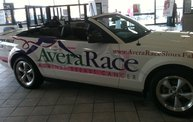 Avera Race Against Breast Cancer Kickoff Celebration at Sioux Falls Ford, Thurs March 6th 1