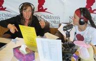 St Jude Radiothon 2014 15