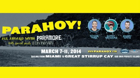 Image courtesy of Parahoy.com (via ABC News Radio)
