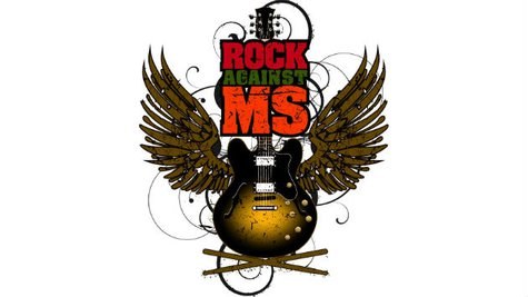 Image courtesy of Rock Against MS Foundation (via ABC News Radio)