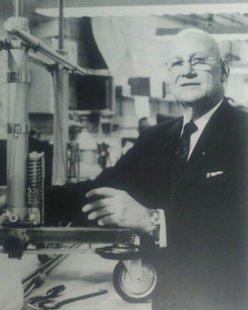 Homer Stryker, M.D.