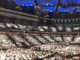 Lakewood Church, Houston, Tx
